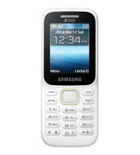 Samsung Guru Music 2 SM-B310E (White) Mobile