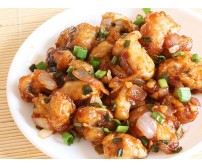 Chicken Do Pyaza (6 Pcs),  Order time-(1 pm to 8:15 pm) (Wifi Zone)