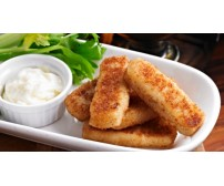 Fish Finger 4 Pcs, Order time-(4 pm to 8:15 pm) (Wifi Zone)