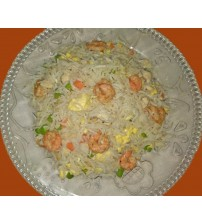 Mixed Rice (Wifi Zone Restro--Last Order 8 PM)