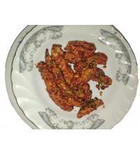 Crispy Chicken (Wifi Zone Restro--Last Order 8 PM)