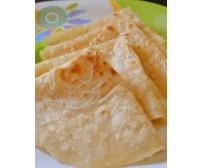 Rumali Roti 1 Pcs ,    Order time-(1 pm to 8:15 pm) (Wifi Zone)