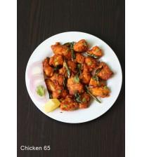 Chicken 65 (Wifi Zone Restro--Last Order 8 PM)