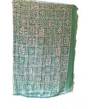 Silk Batique Saari