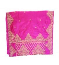 Bangalore Silk Ari Saari