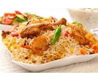 Extra Chicken For Biryani (Sujay Snacks)  (Last order-8:15 pm)