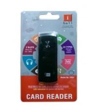 iball CARD READER