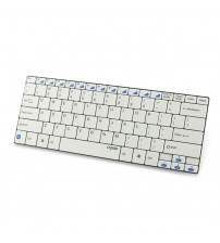 RAPOO Bluetooth Ultra-Slim Keyboard