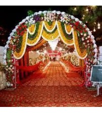 Flower Gate Contact 8768813490