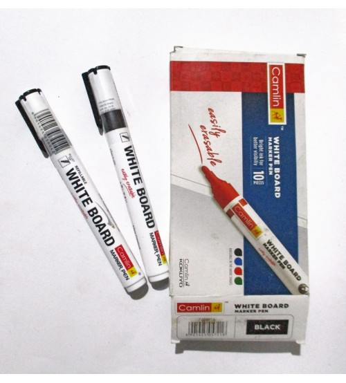 Faber Castell Whiteboard Marker Pen Black 1Pcs