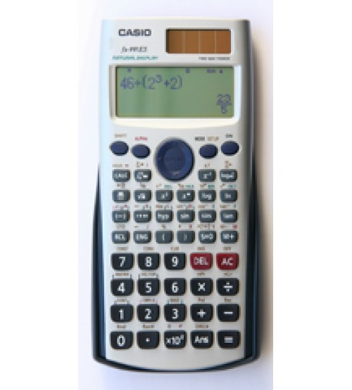 Casio Scientific Calculator fx 991ES