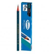 Apsara Drawing 6B Pencil 1 Pcs