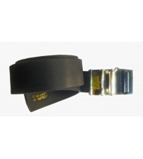 Leather Belt - Italian