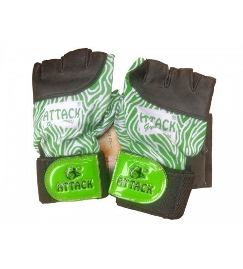 ATTACK GYM GLOVES