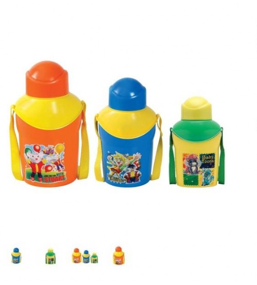 Good Day Smart Kid Water bottle 650