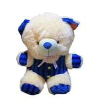 Little Panda Large (Blue Yellow)