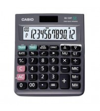 Casio MJ-120t Office Calculator