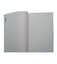 Classmate 320 pages Single Line Ruled Notebook