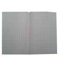 Classmate 120 Pages 1cm Square Notebook