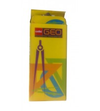 GEO Mathematical Instrument Box