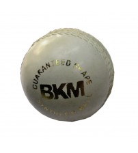 BKM Synthetic Cricket Ball