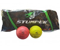 STUMPER Cricket Ball