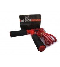Attack Skipping Rope