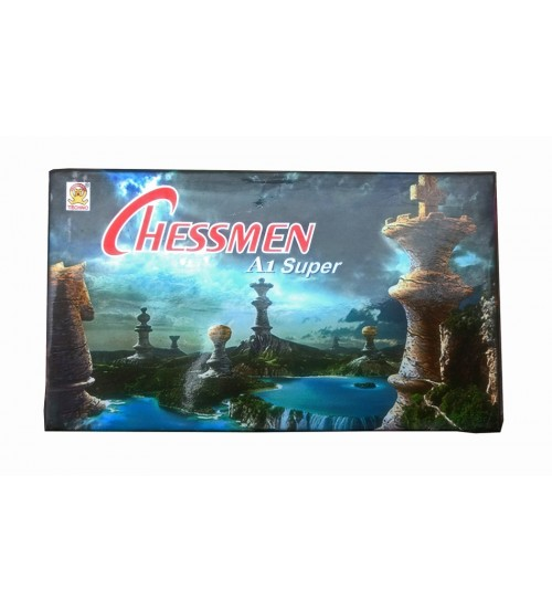 Chessmen A1 Super Ghuti