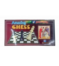 Amazing Chess