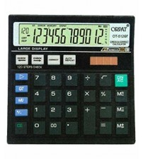ORPAT - OT-512GT Office Calculator