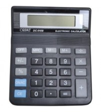 ORPAT - DC0108 Office Calculator