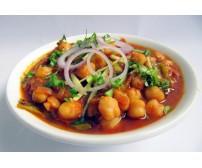 Chana Masala (1plt) (Sujoy Snacks) (Last order-8:15 pm)
