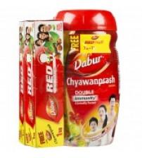 Dabur Chwanprash 1 kg.