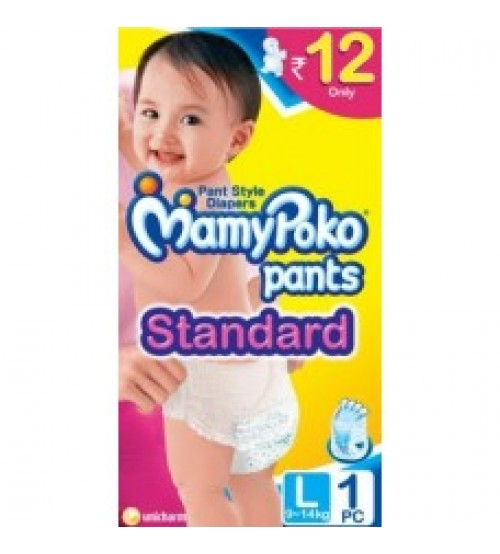 MamyPoko Pants L1 R2