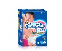 Mamypoko pants large pack of 20 pieces (r2)