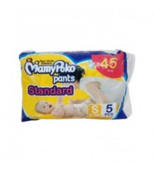 MAMY POKO PANTS STANDARD S5