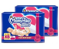 MamyPoko Pants XS1 (1 Pcs)