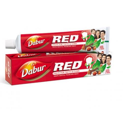 DABUR RED TOOTH PASTE 200 gm.