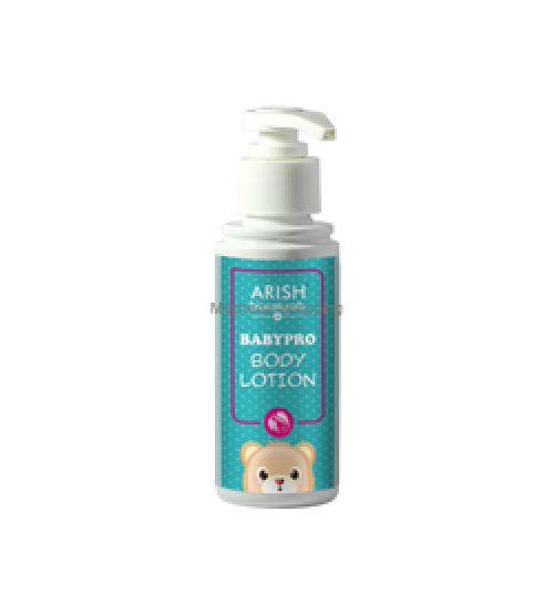 Arish Bionaturals baby Sunscreen Lotion-50ml