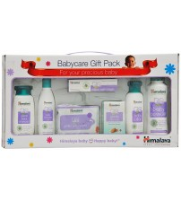 Himalaya Babycare Gift Pack Medium