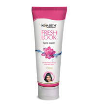Keya Seth Fresh Look Dry Face Wash 100ml