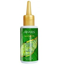 Jovees Ayurvedic Hair Revitaliser - Rosemary and Brahmi (50ml)