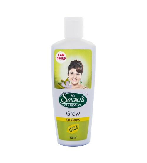The Soumi's Can Product GROW HAIR SHAMPOO