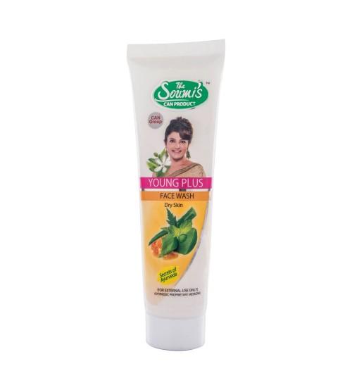 The Soumi's CAN Young Plus Facewash