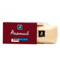 Aramusk For Men Bath Soap 125 gm