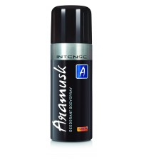 Aramusk Deo for Men 150ml,Intense (By one Get One Free)