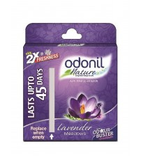 Odonil Air Freshener - Lavender Meadows, 75g Pack