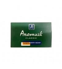 Aramusk Soap Classic 125gm