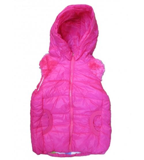 Ladies Jacket (Pink)
